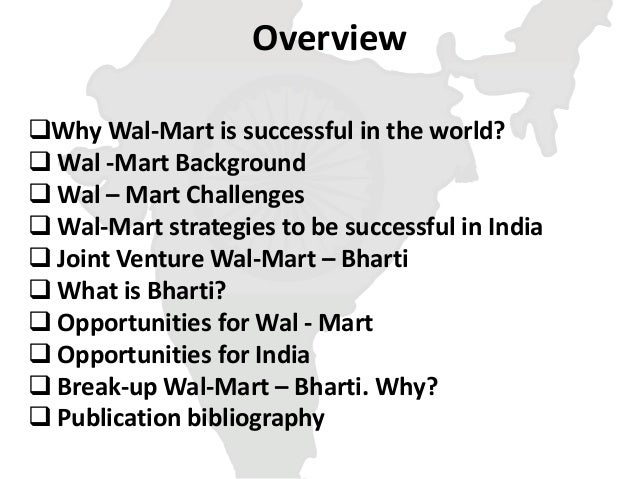 why wal mart successful I abstract clearly dominating the us retail market, wal-mart expanded into germany (and eu- rope) in late 1997 wal-mart's attempt to apply the company's proven us success.