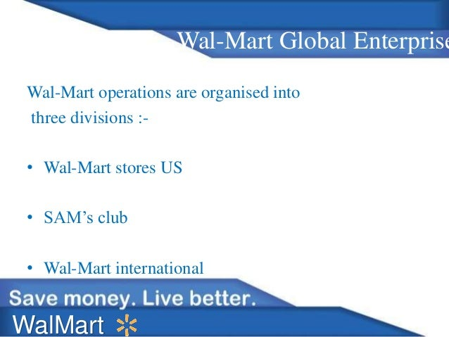 wal mart operations in brazil an emerging Don't blame wal-mart (wmt) and cisco (csco) plunging stocks on emerging markets investing expert keith fitz-gerald reveals the real culprit.