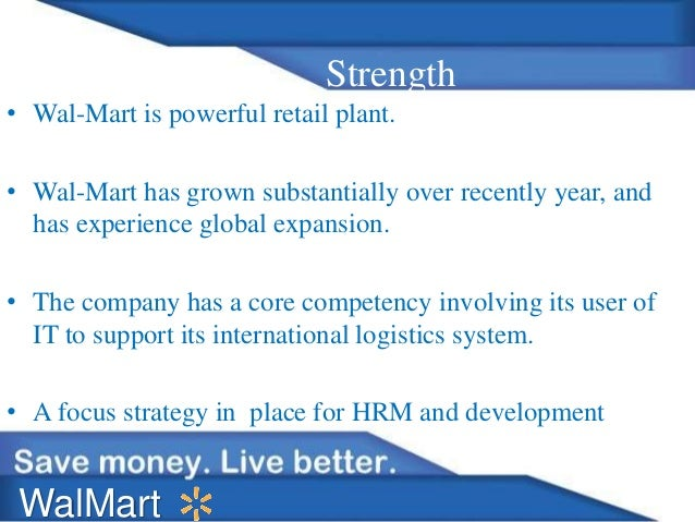 hrm strategies of walmart That's how walmart turned into the world's largest retailer, with sales  a realistic  business strategy, completely change their name and logo,.