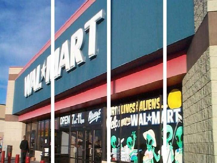 Wal*Mart - Introduction