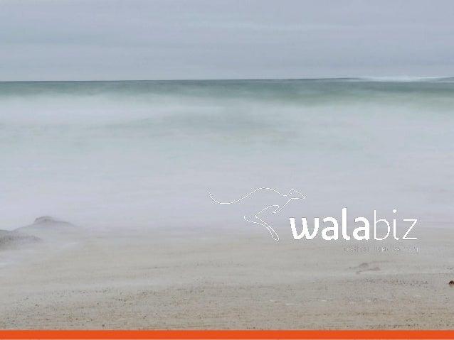 Walabiz Le cas d'usage BigMat 2