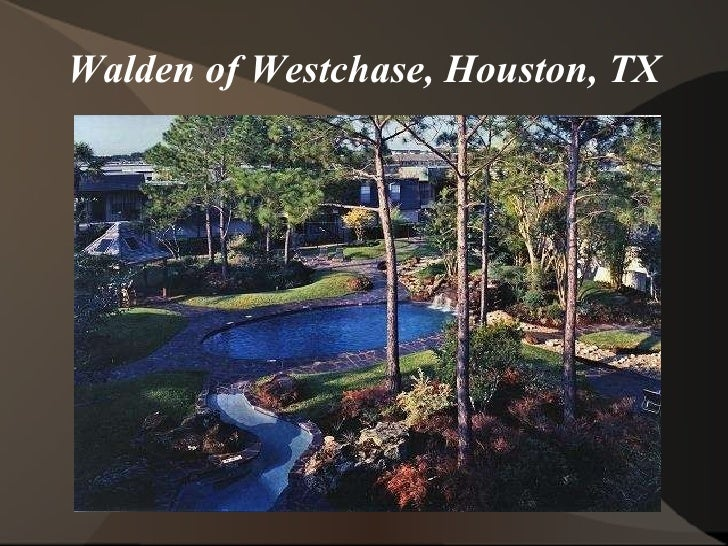 Walden of Westchase, Houston, TX