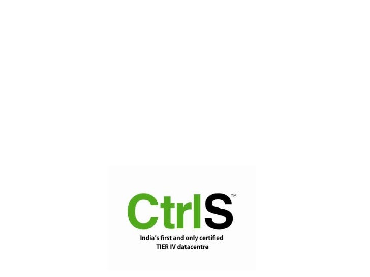 Walk through ctrls IT services