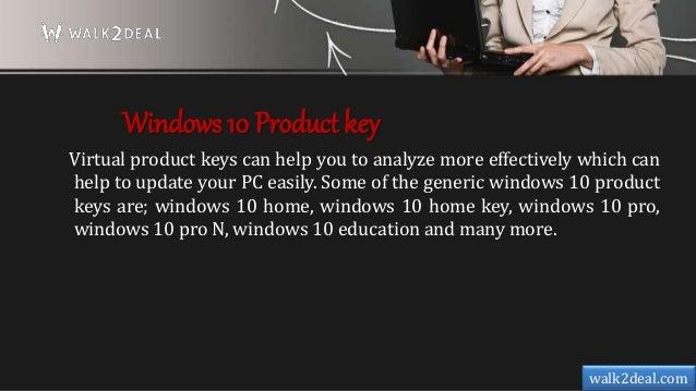windows 10 pro n license key