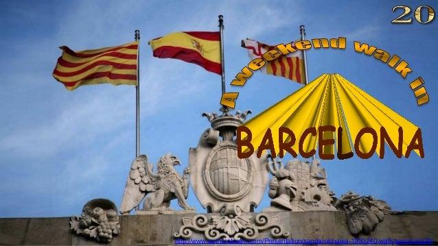 Barcelona - Casa de la Ciutat - City Council http://www.authorstream.com/Presentation/sandamichaela-1930240-walk-barcelona...