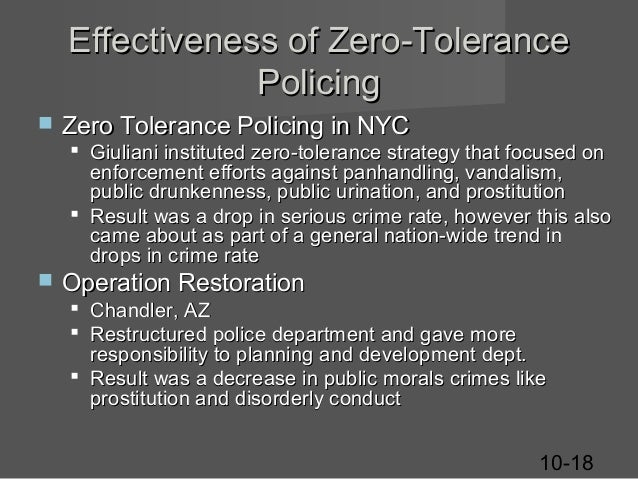 zero tolerance zero fear essay Religious tolerance woman at point zero enlightenment and religious tolerance tolerance in various faiths  zero tolerance essays result for essay zero tolerance: 500 essays filters including such words document type  zero tolerance policy in the fight against torture and ill-treatment and the implementation of provisions relating to.