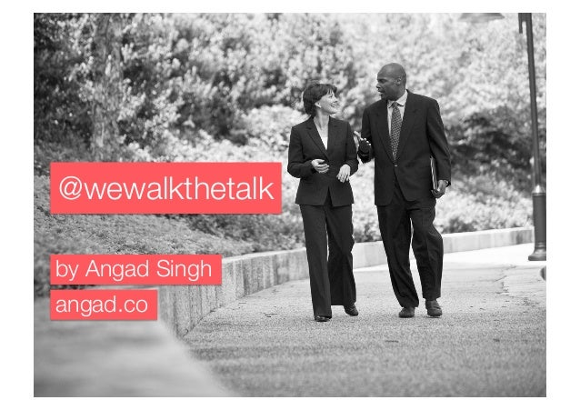 @wewalkthetalkby Angad Singhangad.co