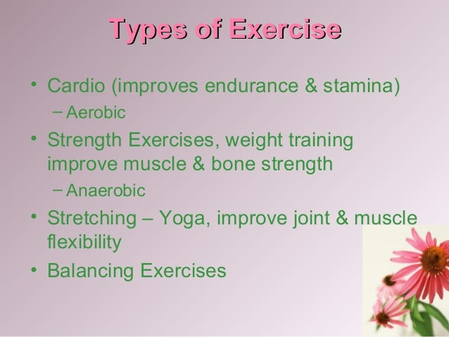 summary on aerobic and anaerobic endurance Much press is given to the benefits of aerobic exercise, but what are the health benefits of anaerobic exercise this article defines anaerobic exercise and describes the benefits of anaerobic exercise.