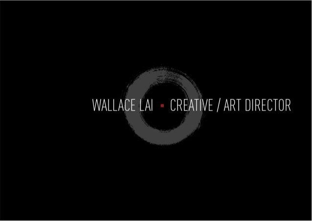 Wallace lai portfolio 2017