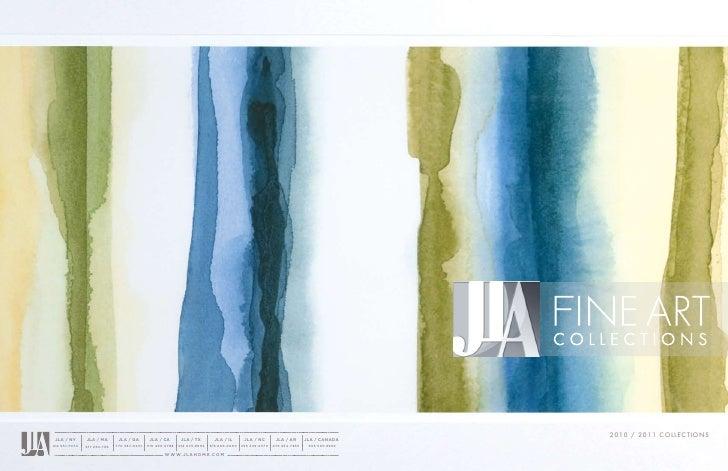 2010 / 2011 COLLECTIONS     JLA / NY      JLA / MA        JLA / GA       JLA / CA       JLA / TX        JLA / IL    JLA / ...