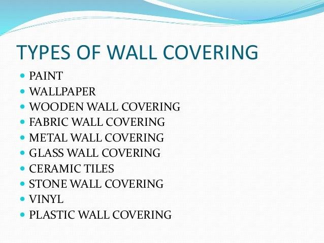 Wall Covering Bob