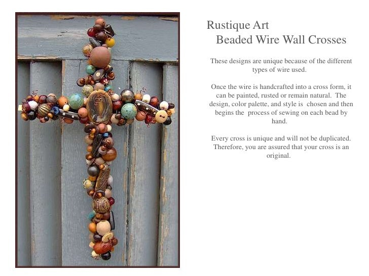 Wall Crosses Christian Home Decor Accessoriesrhslideshare: Cross In Home Decor At Home Improvement Advice
