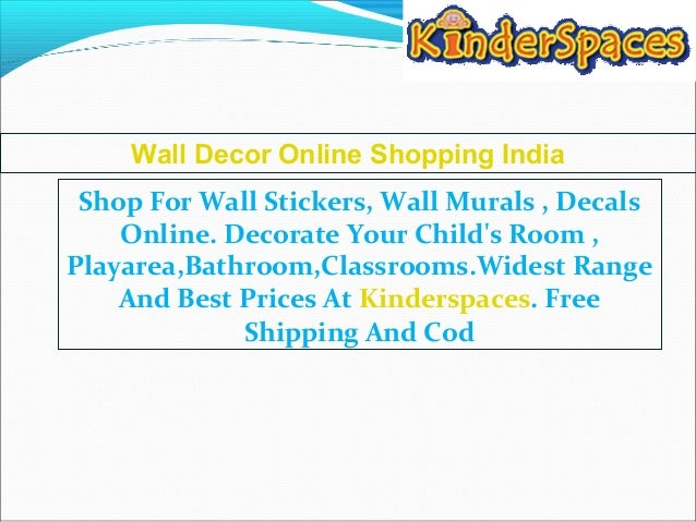 Free Shipping And Cod 6 Wall Decor Online Shopping