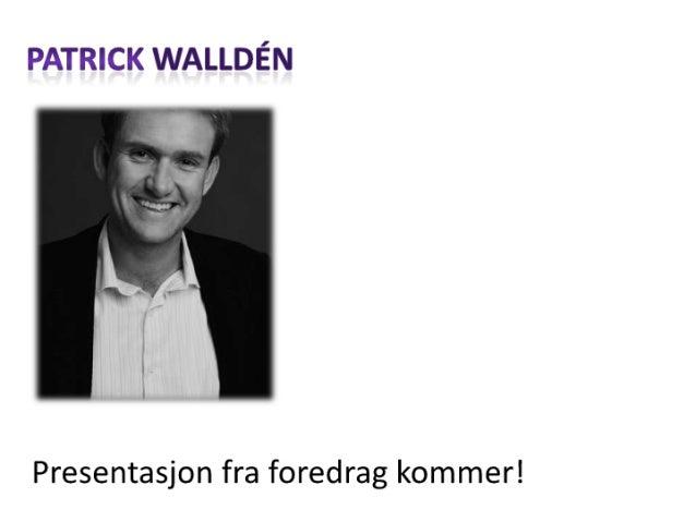 Wallden