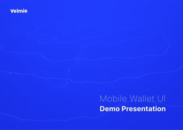 Demo Presentation