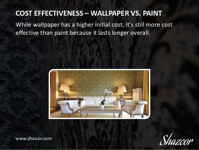 Is Wallpaper Better Than Paint Sparkly Glitter Wallpaper