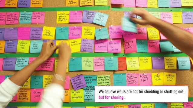 WALLS: A Manifesto For An Open Agency Slide 2