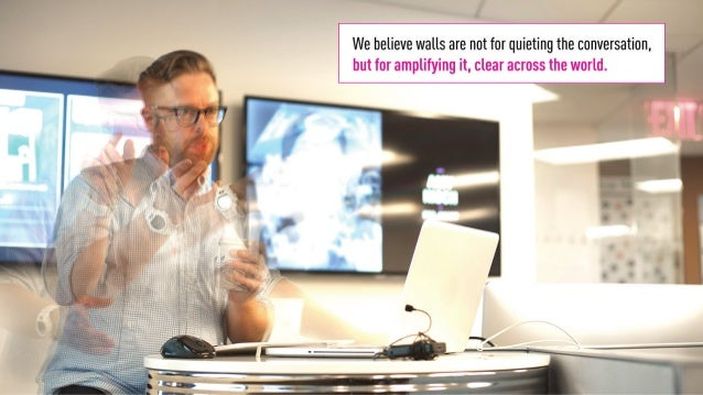 WALLS: A Manifesto For An Open Agency Slide 3