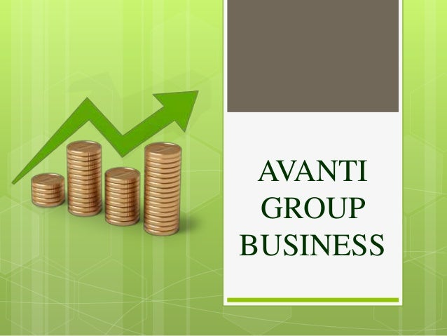 AVANTI GROUPBUSINESS