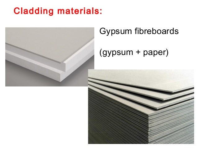 functional requirements of cladding system construction essay The building sector is the biggest consumer of raw materials and energy, and the role of environmental parameters regarding the design and construction of building applications is becoming.