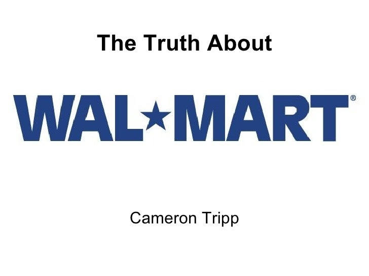 The Truth About Cameron Tripp