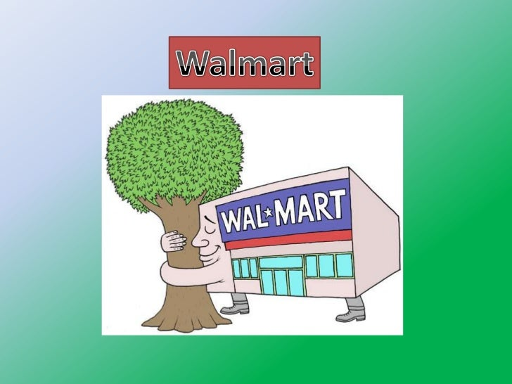 Walmart<br />