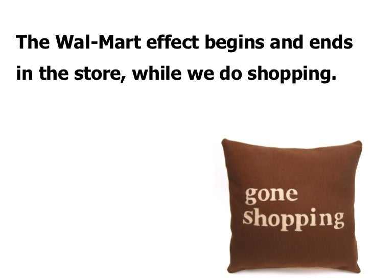 the wal mart effect how the biggest The paperback of the the wal-mart effect: wal-mart isn't just the world's biggest company it was not an insight of the inner workings of walmart, but a view of how walmart has changed the world and how we do business.