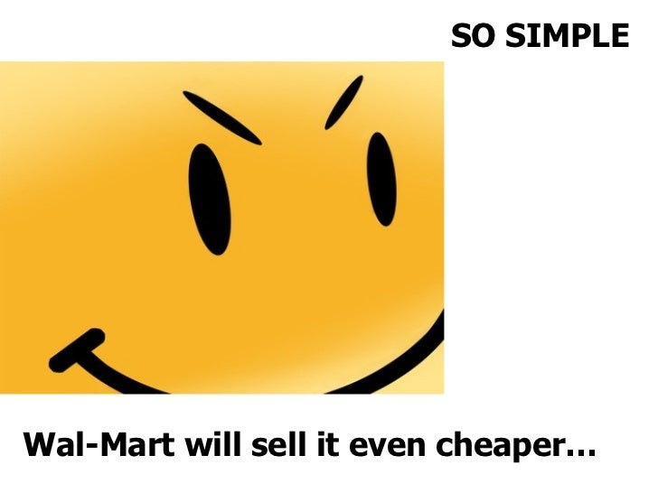 the wal mart effect how the biggest The construction of a walmart doesn't necessarily spell doom and gloom   world's largest retailer can have both good and bad effects on a city,.