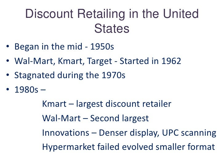 Wal mart case study 2010 to 2011