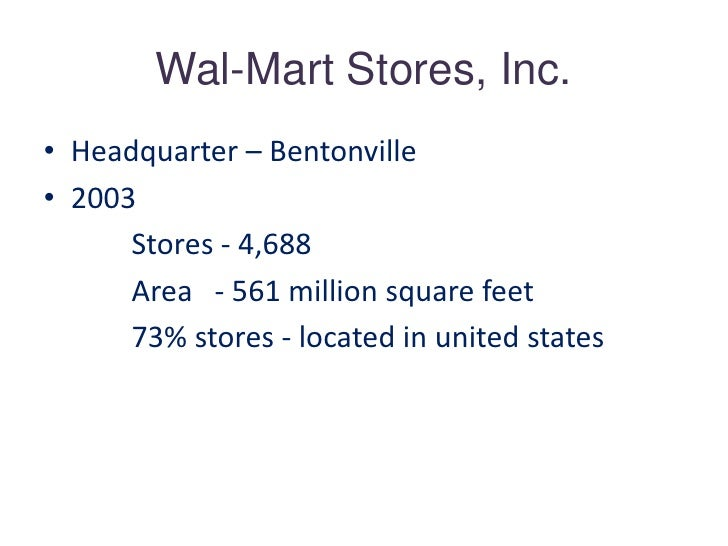 walmart inc harvard case Wal-mart stores inc case study solution, wal-mart stores inc case study analysis, subjects covered implementing strategy industry structure strategy formulation by stephen p bradley, pankaj ghemawat, sharon foley source: hbs premier cas.