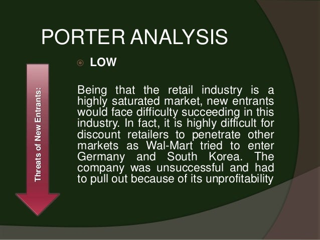 wal-mart stores, inc: strategies for dominance in the new millennium essay Then we come up with possible strategies for the development of wal-mart in the near future in chinese market 312 external analysis  wal-mart stores, inc: a new.