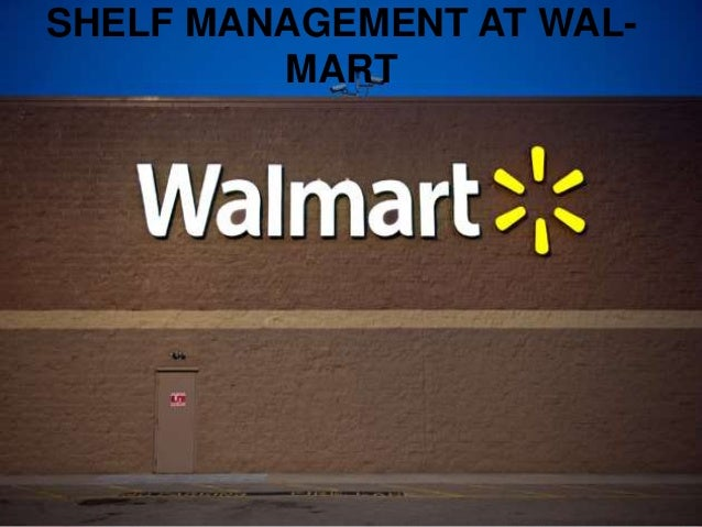 advantages of store layouts at walmart The importance of a good store layout the more poorly organised a store, the more opportunities shoplifters have to take advantage of the unclear situation.