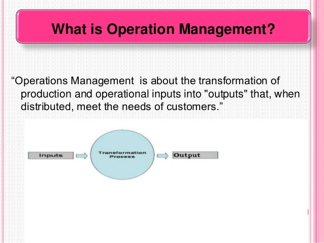 operational planning for wal mart Operation management wal-mart  what is operation managementoperations management is about the transformation of production and operational inputs.