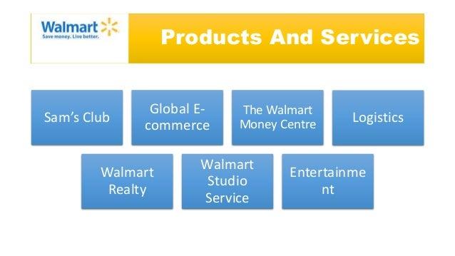Marketing mix analysis of the warehouse