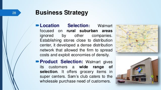 communication strategy in walmart Our company's purpose is our reason for being: it drives all our business decisions and actions it is the guiding philosophy we are proud to communicate both internally and externally who we are something sam walton once said best explains it: the feeling our customers have when they leave our stores determines.