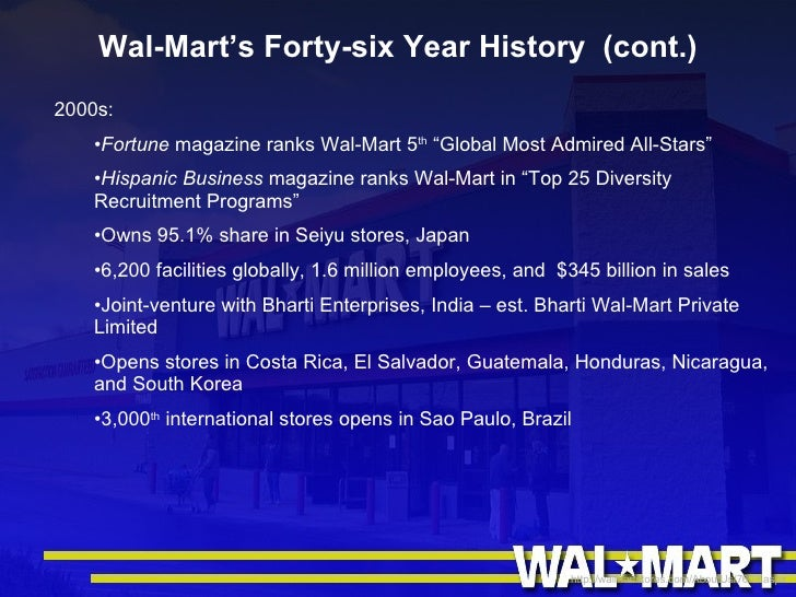 case study bharti walmart Case study on walmart and bharti transforming retail in india 1 case study:  wal-mart and bharti transforming retail in india submitted by:.