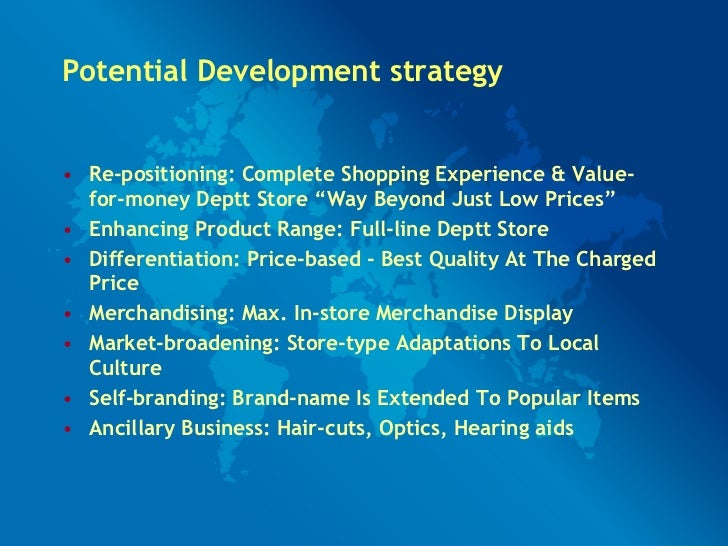 the globalization strategy mnc walmart Global responsibility opportunity business & strategy financial information walmart museum follow us stay informed email address.