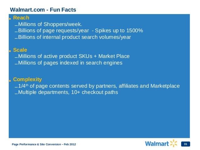 walmart pagespeed slide