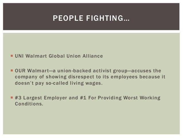 PESTLE-PESTEL analysis of Wal-Mart