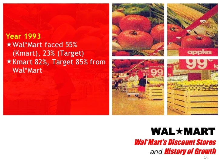 wal mart case analysis Walmart is unique — a family-owned business that in a little over 50 years has become the world's largest public corporation, with over 2 million employees and annual revenues of $470.