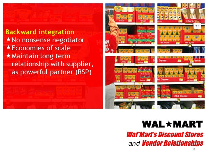 report wal mart case study Wal mart and target case study looking at the annual reports of both target and wal-mart, we try to find policies related to today's issues.
