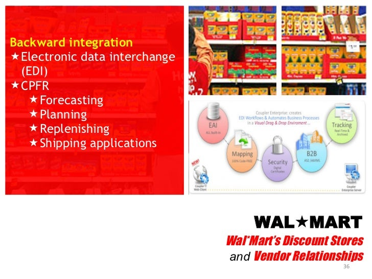wal-mart case study geography A growth strategy walmart adopted sustainability as a corporate strategy in  2005  ing their geography so that day-to-day errands require ever more  driving.