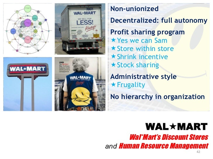 How Walmart redesigned a sustainable supply chain
