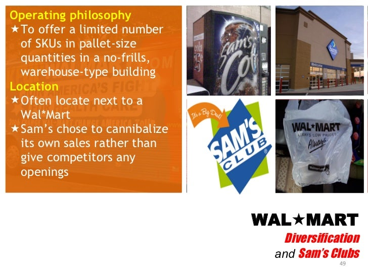 wal mart case study Case study professor: wal-mart competes against kmart and target in the general merchandise ec136 walmart_jemmy padilladoc.
