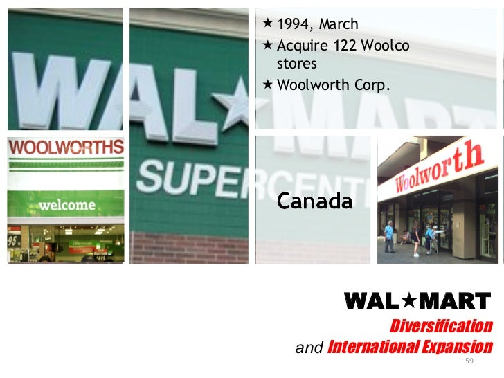 case analysis of wal mart mexico Wal-mart stores, inc and will continue an ongoing investigation of the mexico case expansion of walmart stores in mexico comes with.
