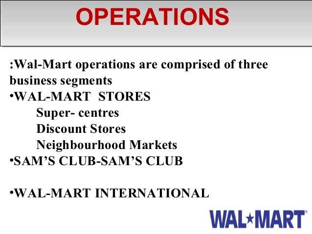 Wal-Mart's 5 Key Financial Ratios (WMT)