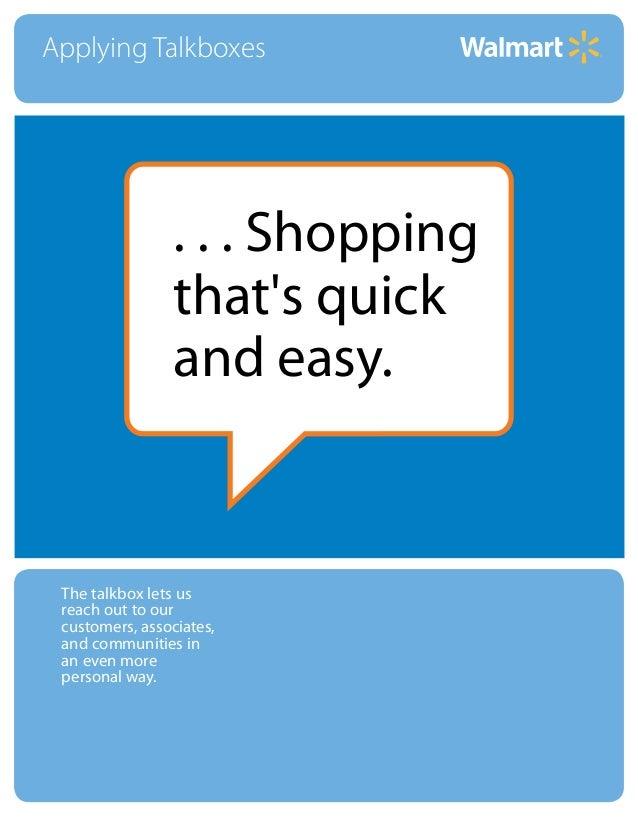 How do you communicate to 1,000,000+ associates? Walmart shares its recipe for social success