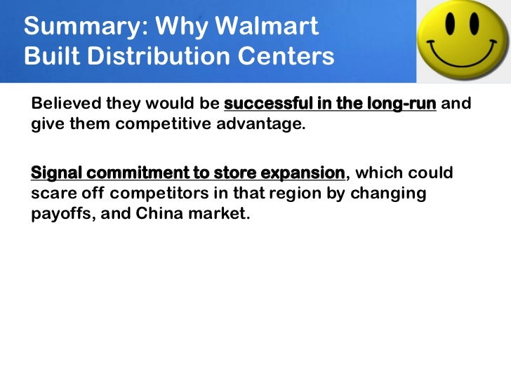 a case analysis of the aggressive strategy of prices suppression by walmart Walmart and jet will maintain distinct brands, with walmartcom focusing on delivering the company's everyday low price strategy, while jet will continue to provide a unique and differentiated customer experience with curated assortment.