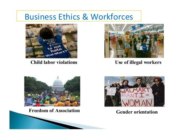 walmart ethics and compliance Walmart manages ethics and compliance challenges 3 associates and the from hrm 522 at strayer university, savannah.
