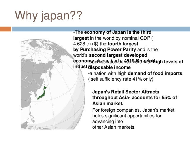wal mart in japan essay As for wal-mart, its entry to the japanese market can be one very drastic move which will definitely change the way the company operates in international platform on a personal perspective, there can be a few difficulties that can be experienced in managing a japanese branch of wal-mart.